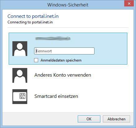 SharePoint im Windows Explorer als Netzwerkadresse hinzufügen